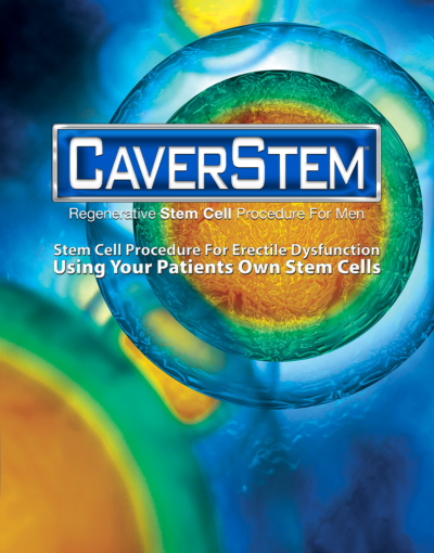 CaverStem Procedure